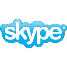 Skype of EUROMIG project