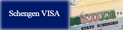 Schengen visa