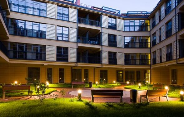 Купить недвижимость в Литве