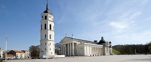 Иммигрировать в Литву