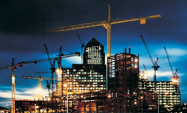 Куплю строительную компанию, бизнес в Европе
