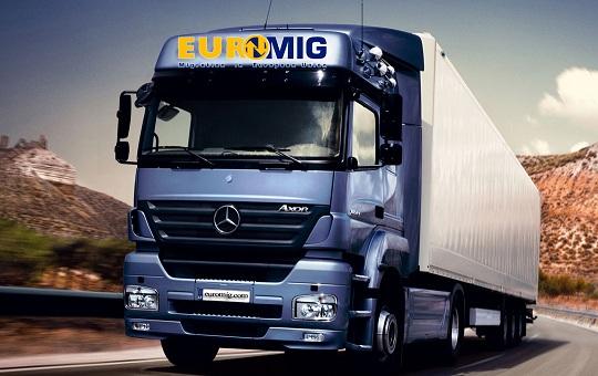 Транспортная компания, транспортная лицензия Европейского Союза