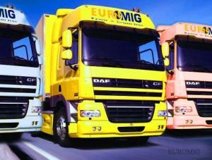 Продается транспортная компания