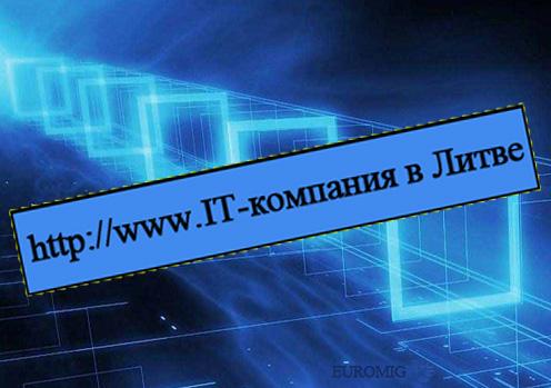 ВНЖ в Литве на основание стартапа
